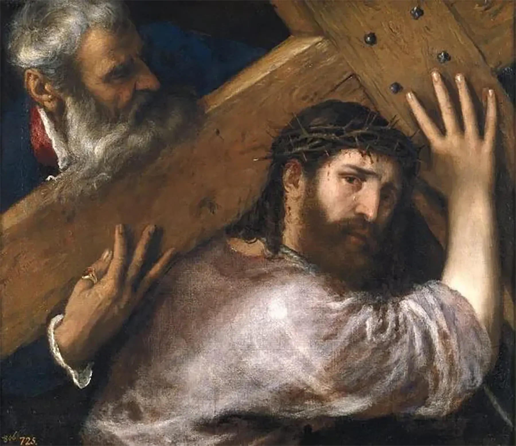 Christ-Carrying-the-Cross-by-Titian-1