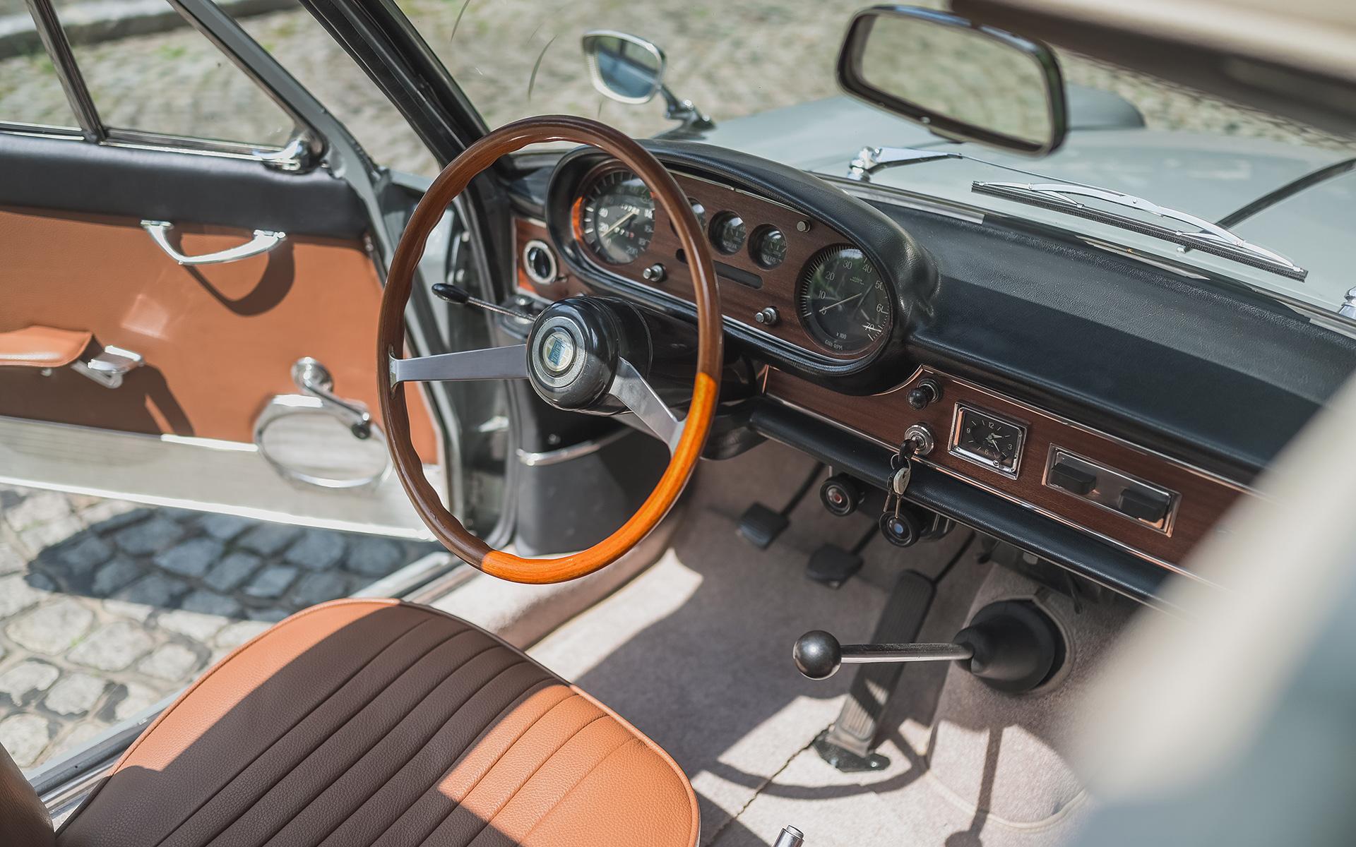 Lancia, oldtimer