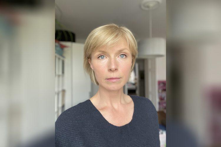 Jelena Helc Vesković, glumica