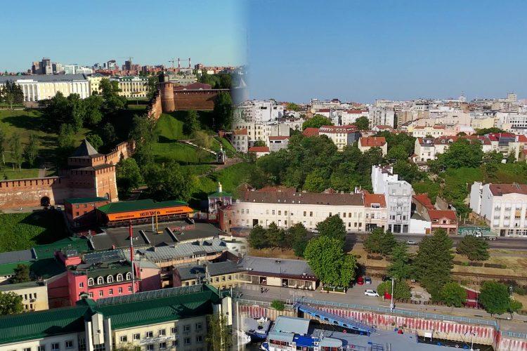 Beograd Nižnji Novogorod