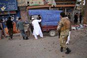 Avganistan, bomba