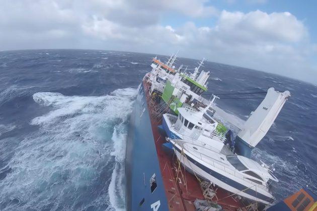 Brod oluja Eemslift Hendrika