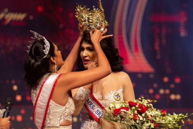Sri Lanka izbor za Miss