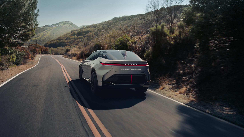 LFZ, auto, automobil, Lexus