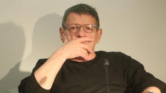 Svetislav Basara.