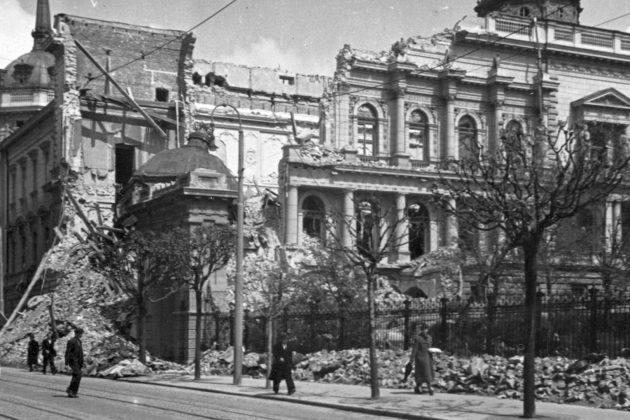 pakao u Beogradu