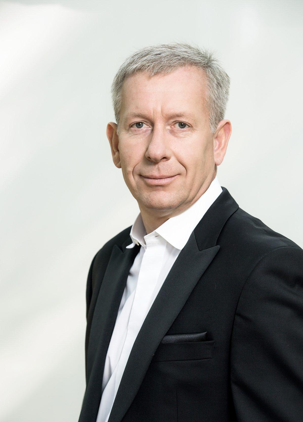 Bartonicek Ladislav. Foto: PPF