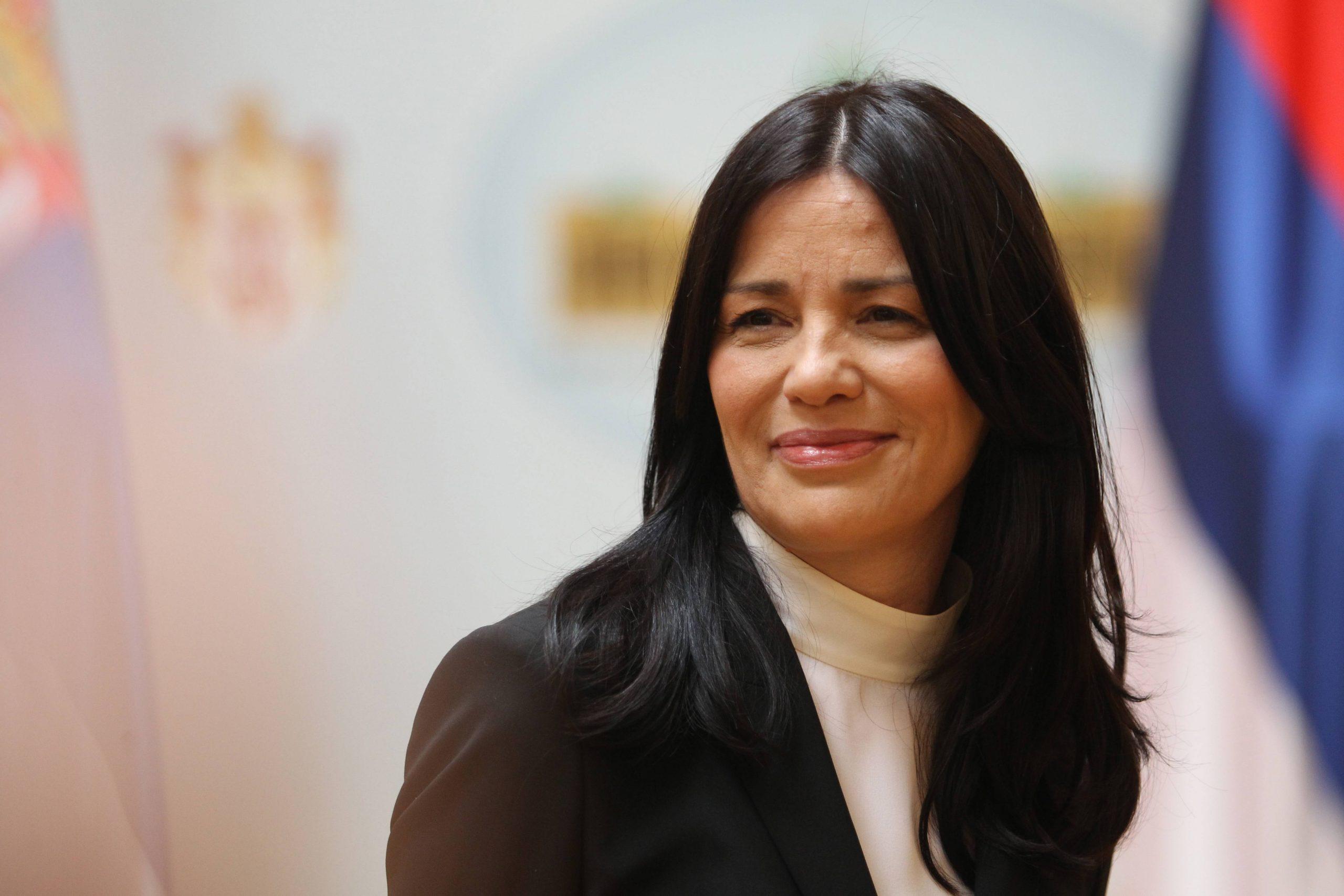 Jasmina Vasovic