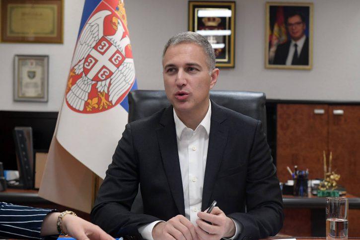 Nebojsa Stefanovic
