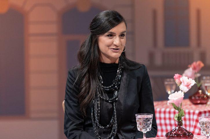 Mirjana Rajilić Stojanović, Balkanskom ulicom