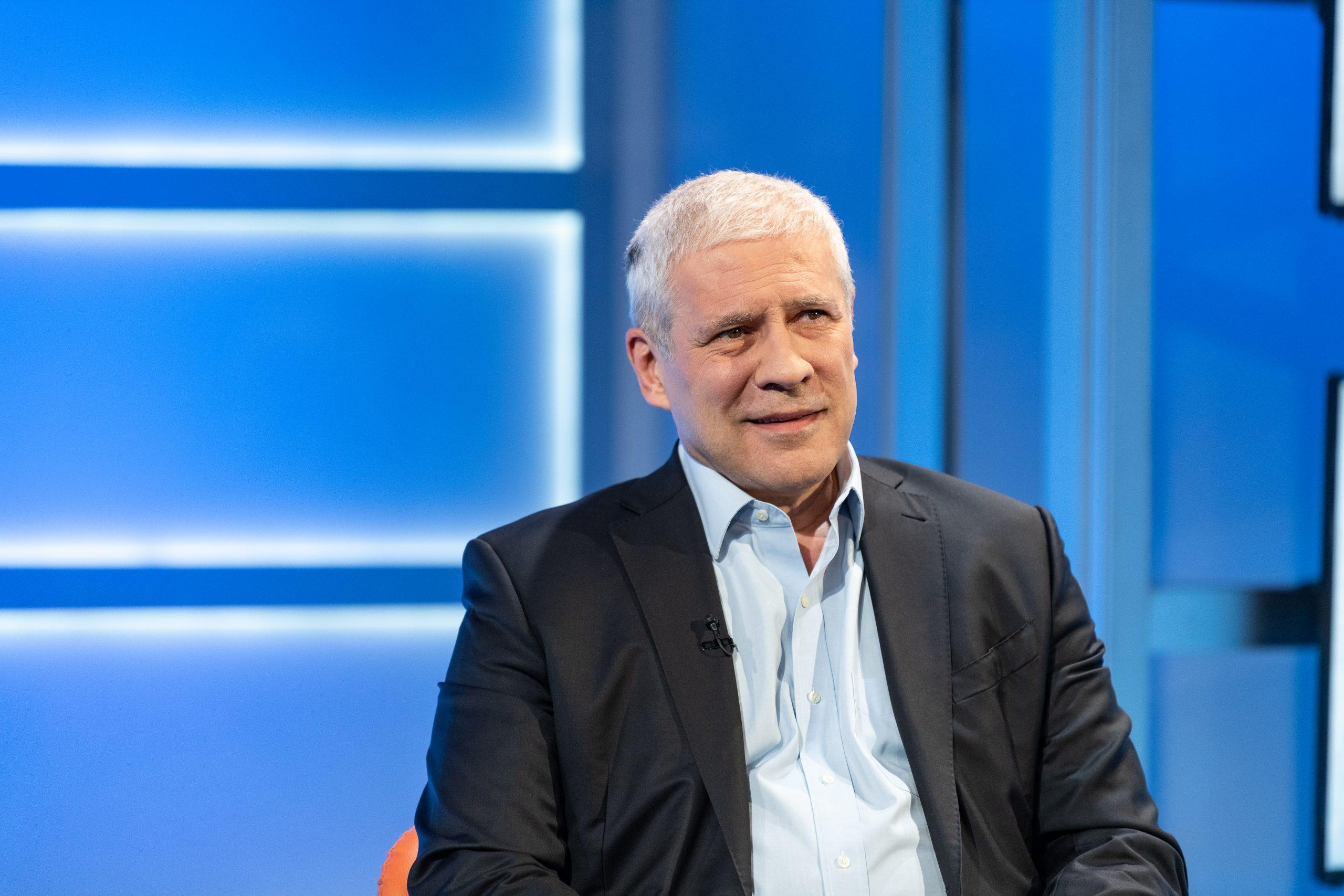 Boris Tadic Utisak nedelje
