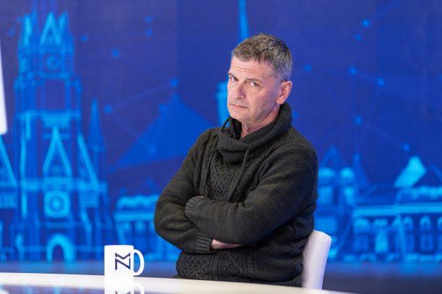 Aleksandar Jovanovic Cuta Medju nama