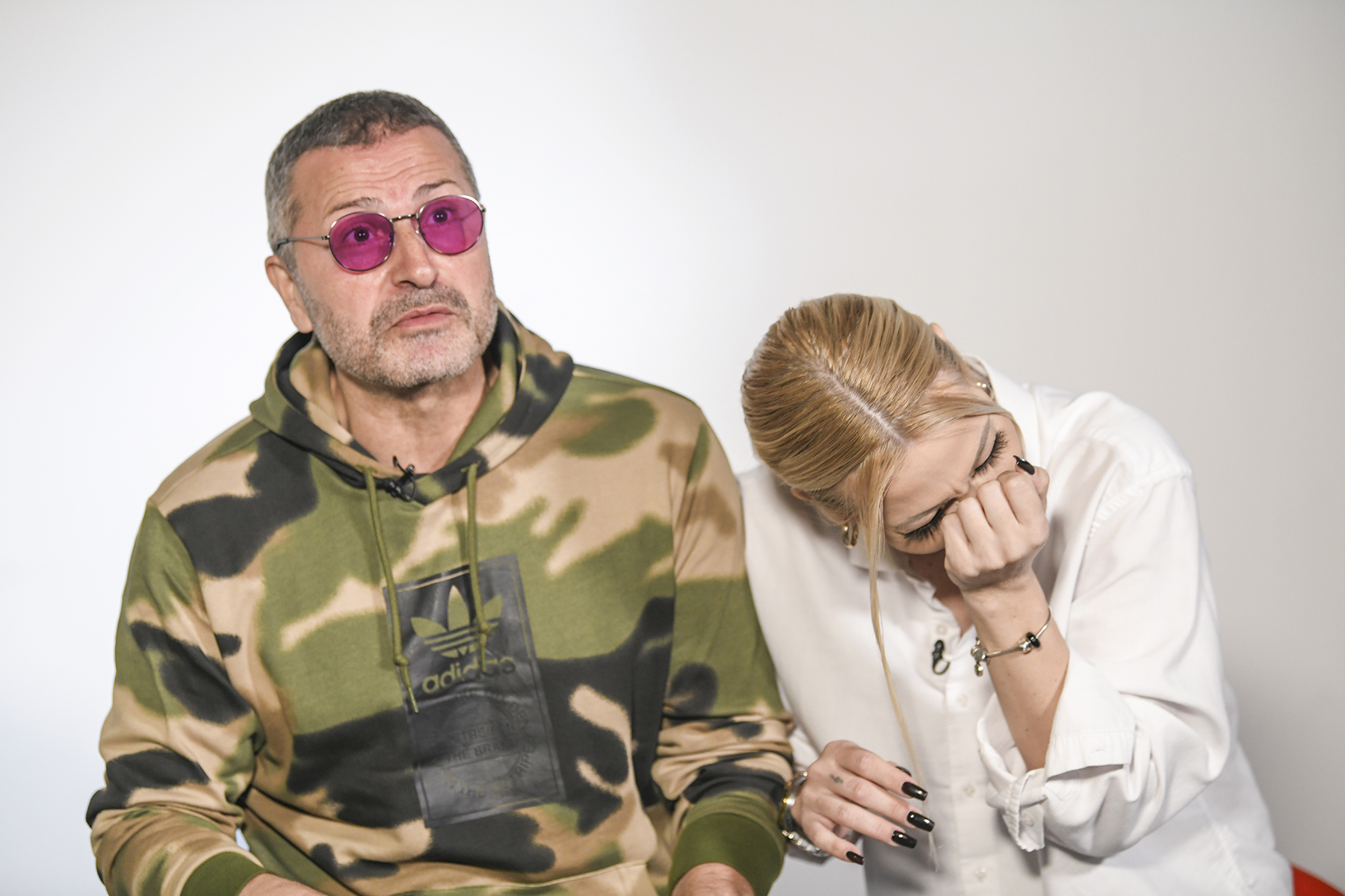 Đole Đogani i Vesna Đogani