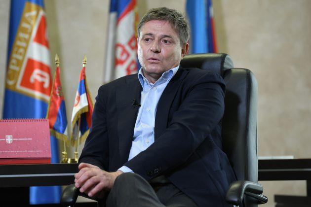 Dragan Stojkovic Piksi
