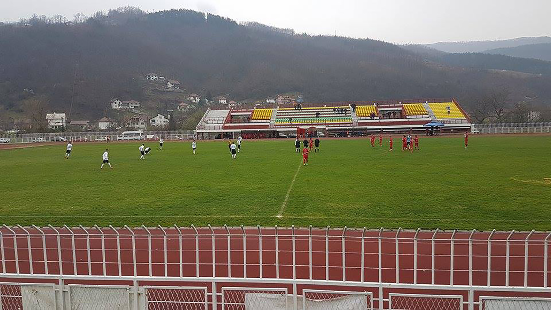 FK Polimlje