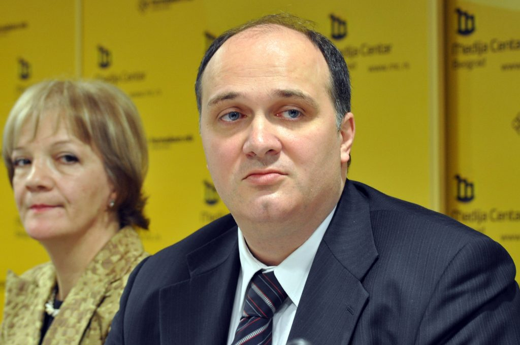 Uroš Šuvaković