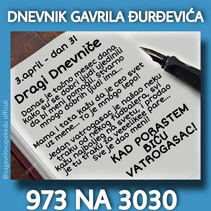 Gavrilo Djurdjevic