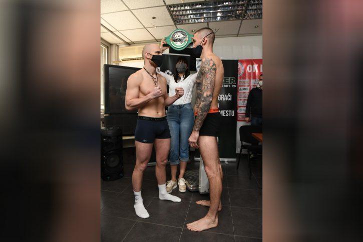bok, bokseri, Bokserski savez Srbije