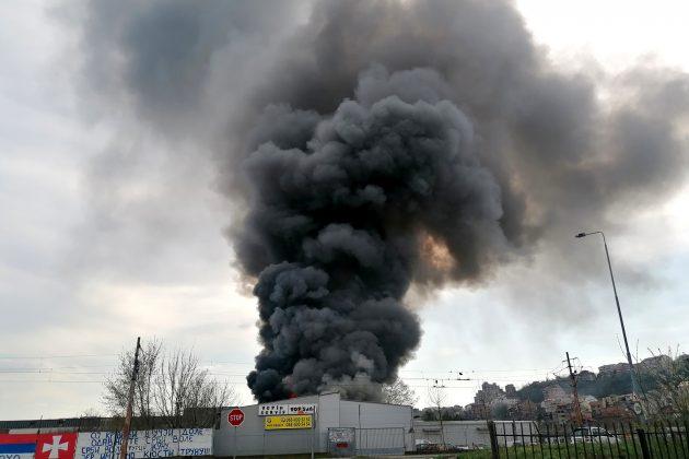Požar Rakovica