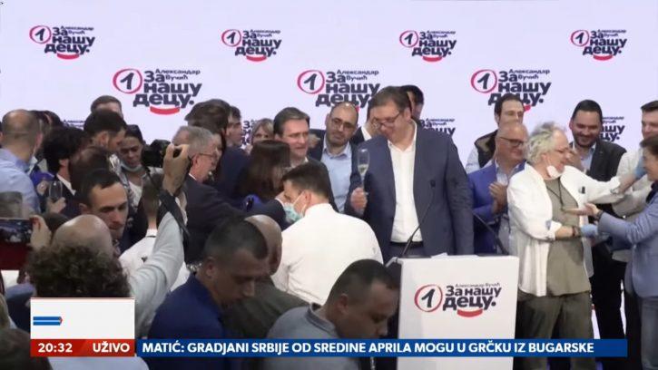 Ko bi mogao biti protivkandidat Vučiću na predsedničkim izborima