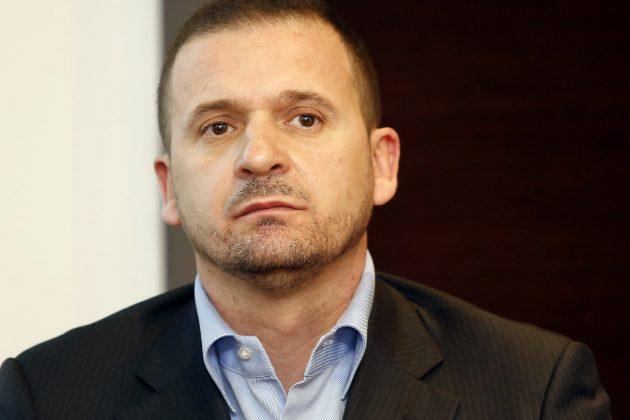 Predrag Mijatović Superliga