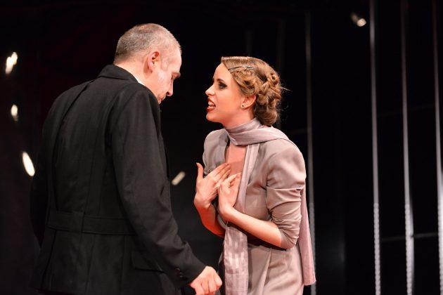 Predstava Mefisto, Novosadsko pozorište