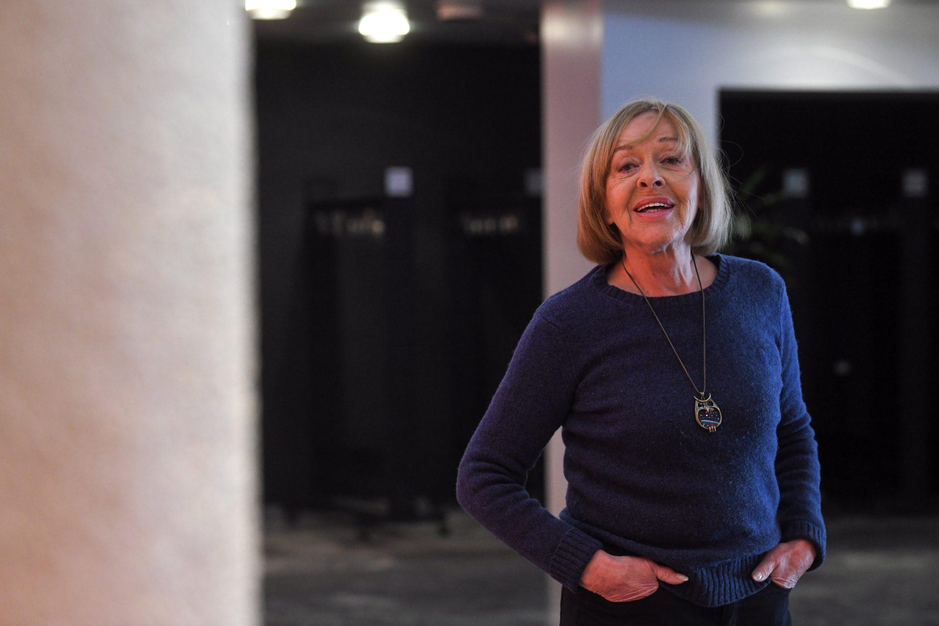Milena Zupančić, glumica, intervju, nova.rs