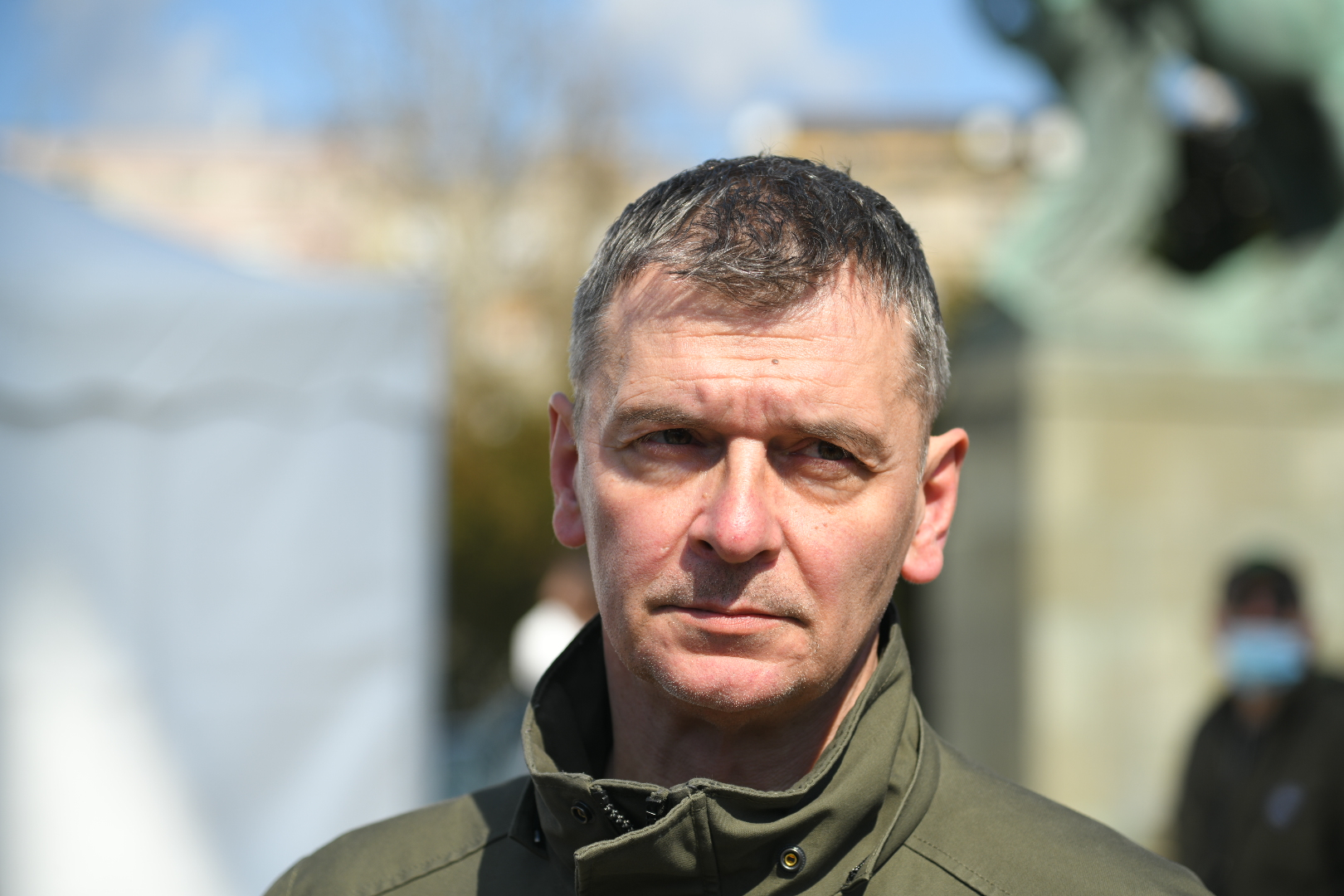 Aleksandar Jovanović Ćuta, protest frilensera