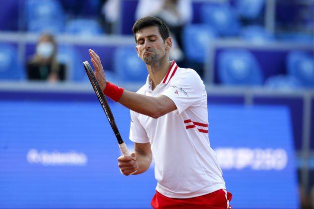 Novak Đoković Beograd ATP 250