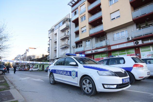 Novi Sad, bomba