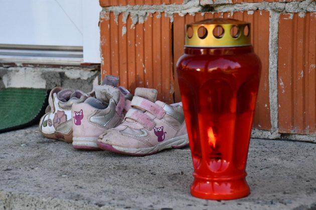 preminula devojčica hrvatska