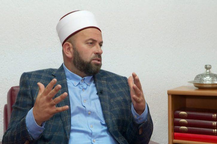 Reis Rifat Fejzić