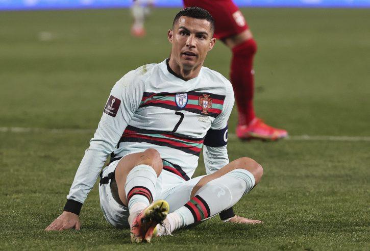 Kristijano Ronaldo Beograd Srbija Portugal