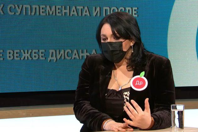 Doc. dr Marija Zdravković - kardiolog
