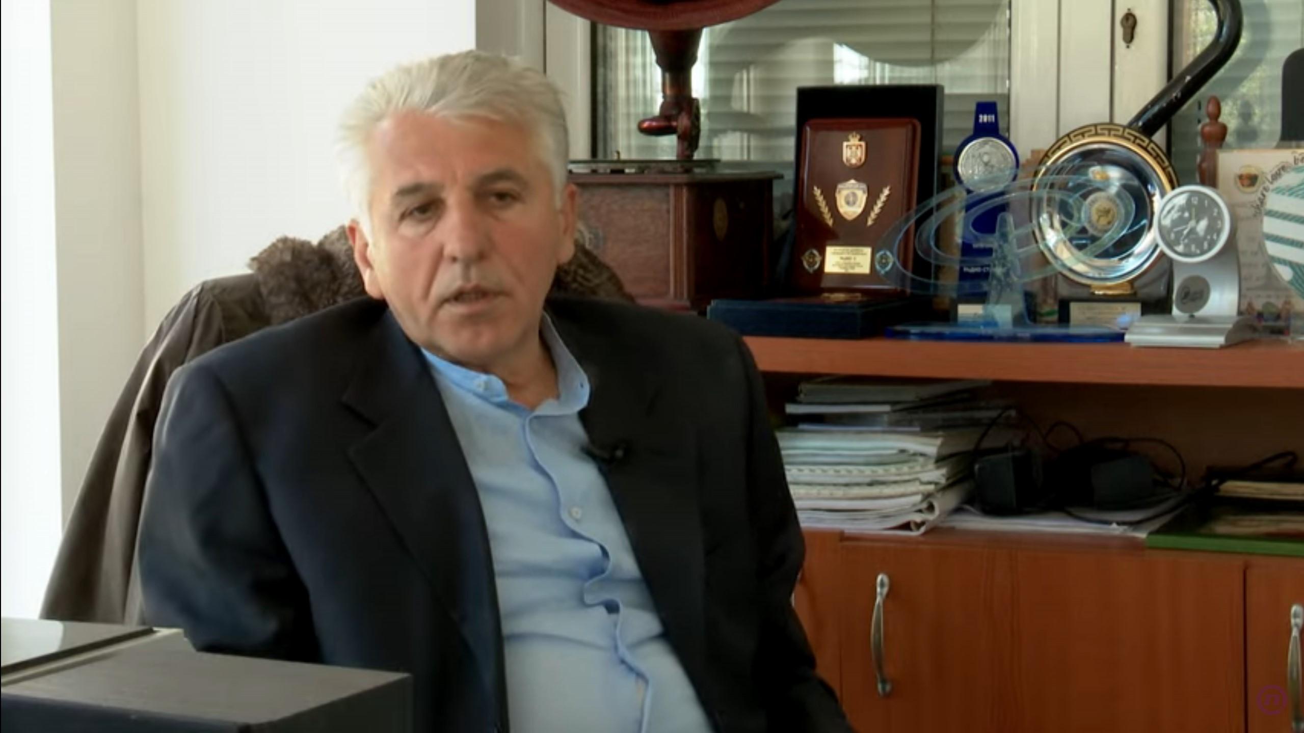 Zoran Baki Anđelković, Zoran Baki Andjelković