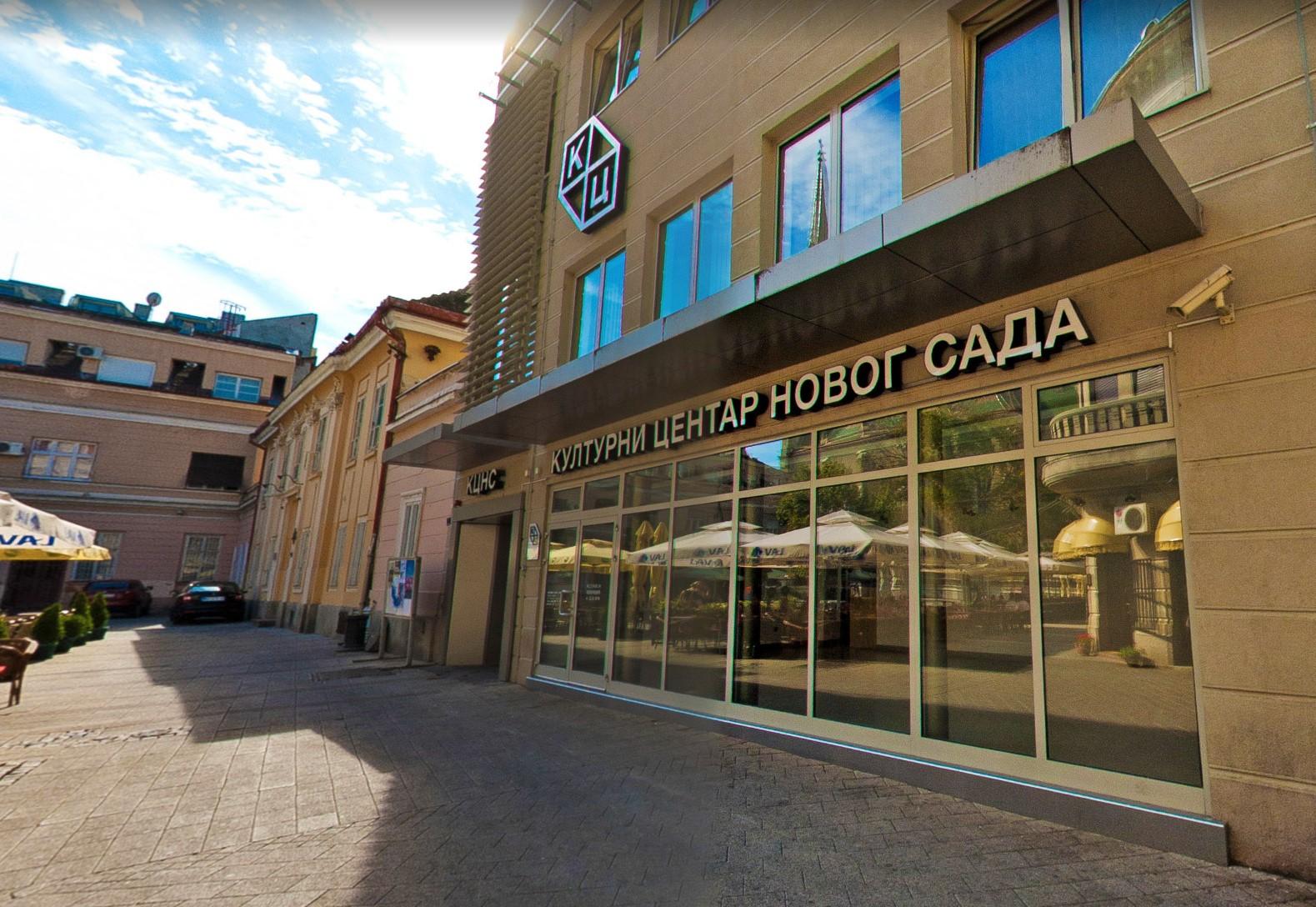 Kulturni centar Novi Sad