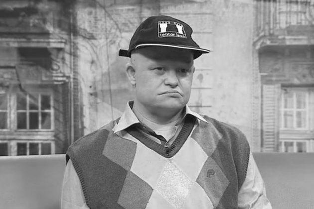 Damjan Diklić
