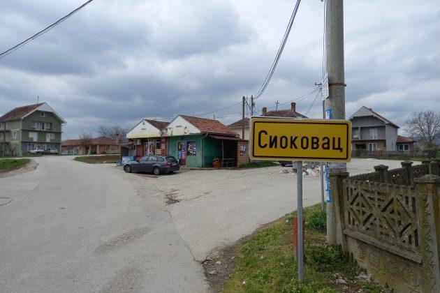 Siokovac
