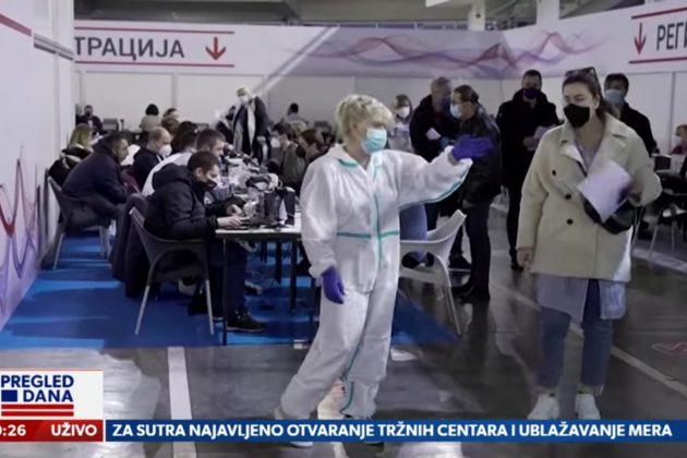 Šta stoji iza oglasa Turske agencije koja nudi vakcinaciju u Srbiji