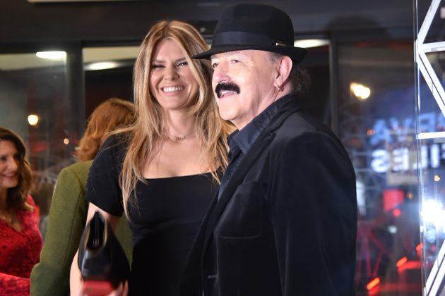 Melina i Haris Dzinovic