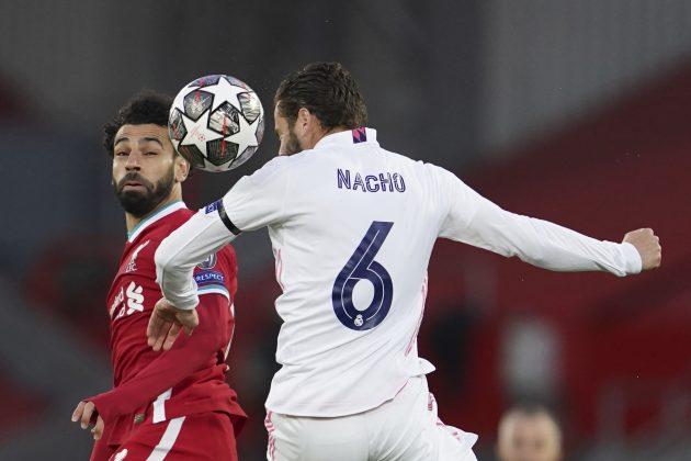 Liverpul vs Real Madrid
