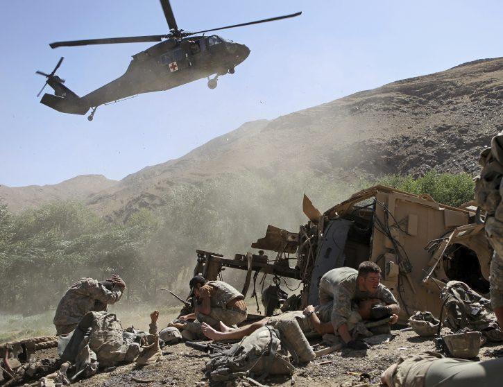 Avganistan Afghanistan