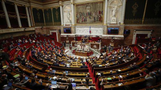 Pariz parlament