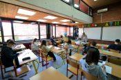Osnovna skola Laza Kostic matura probna matura