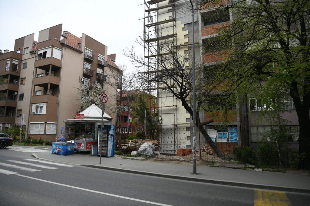 Karaburma, hronika