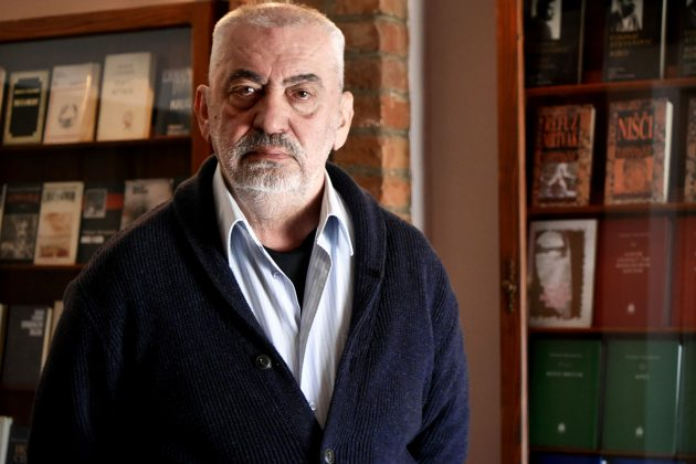 Vidosav Stevanović