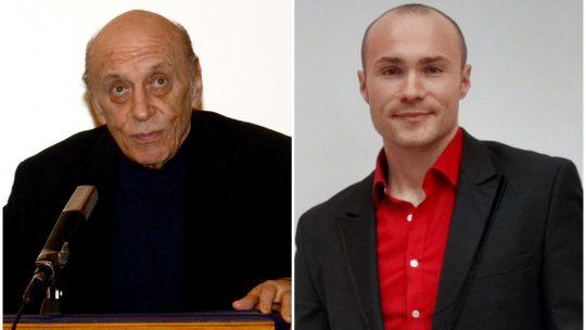 Predrag Živković Tozovac, Aca Sofronijević