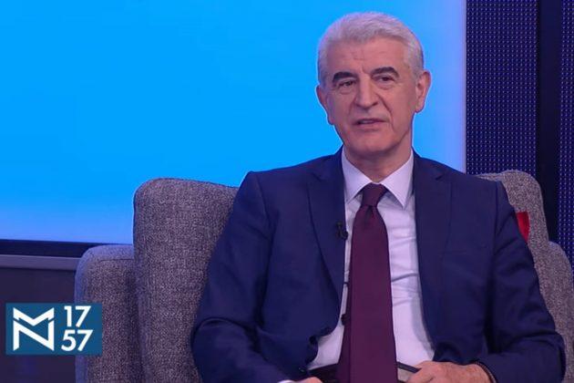 Borivoje Borović, Među nama, Medju nama