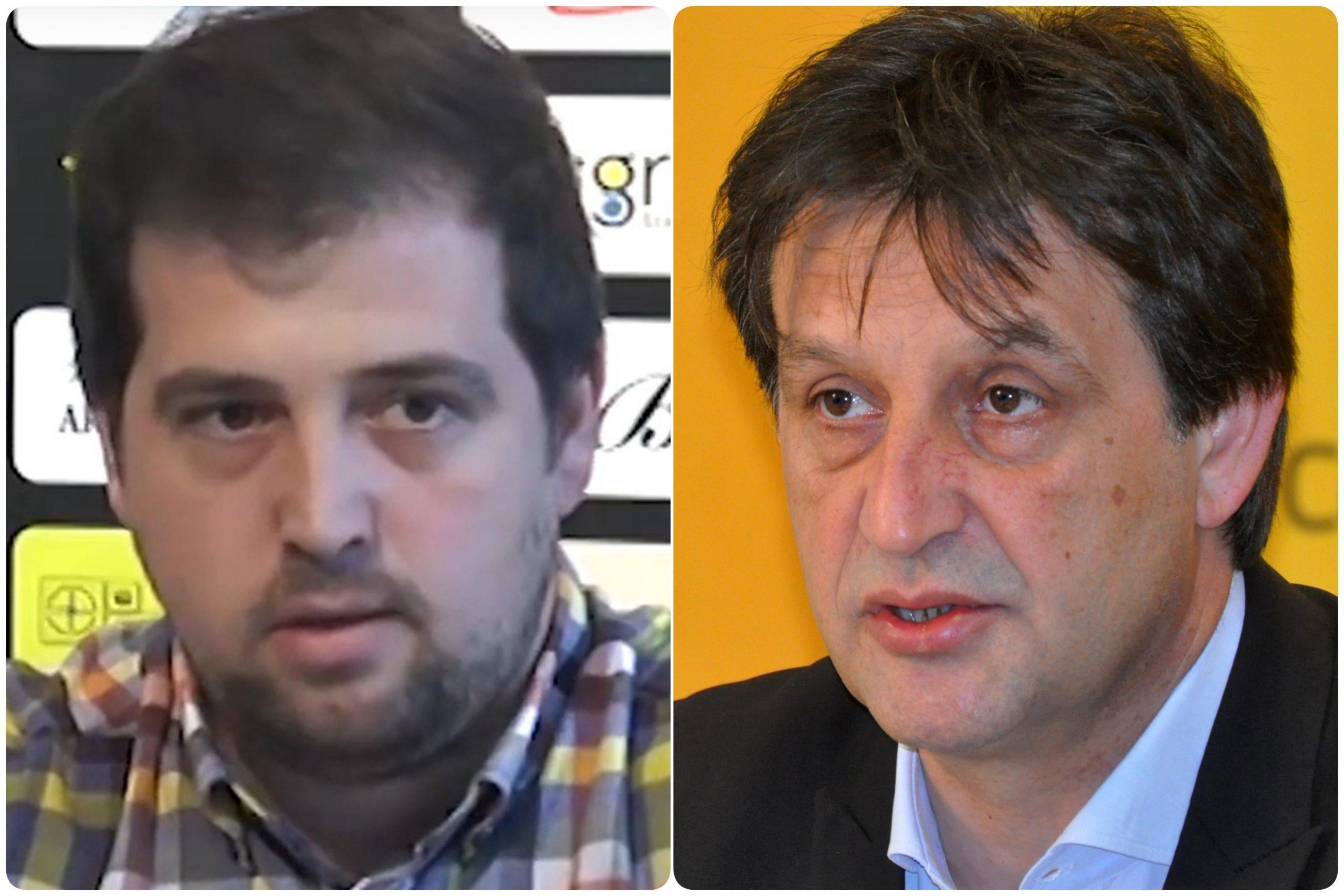 Vladan Gasic i Bratislav Gasic