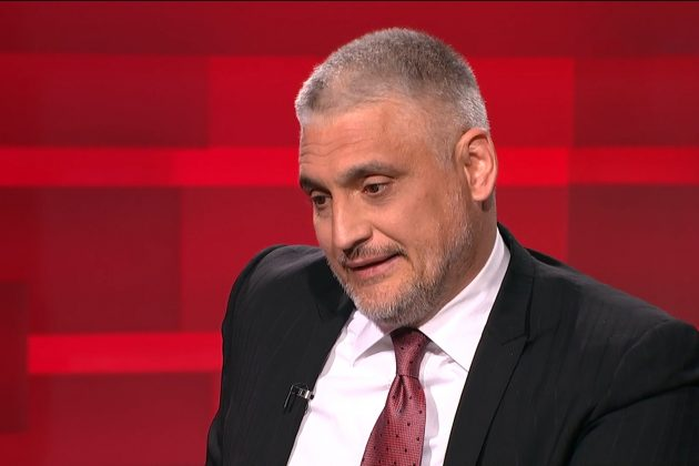 Čedomir Jovanović